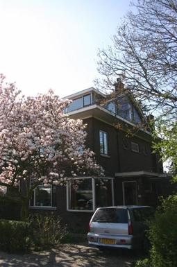 Bostadsbyte i Nederländerna,Rotterdam, ZH,Netherlands - Rotterdam - House (2 floors+),Home Exchange Listing Image