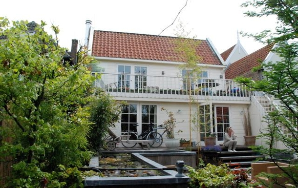 BoligBytte til Holland,Amsterdam, NH,Netherlands - Amsterdam - House (2 floors+),Boligbytte billeder
