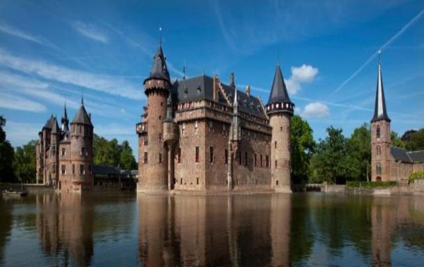 BoligBytte til,Netherlands,Amsterdam, 30m, S,Kasteel De Haar - a fairytale castle - 18 KM