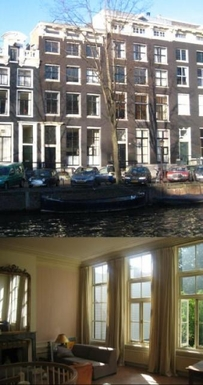 Koduvahetuse riik Holland,Amsterdam, NH,Netherlands - Amsterdam - Appartment,Home Exchange Listing Image
