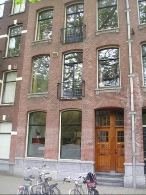 Koduvahetuse riik Holland,Amsterdam, NH,Netherlands - Amsterdam - House (2 floors+),Home Exchange Listing Image