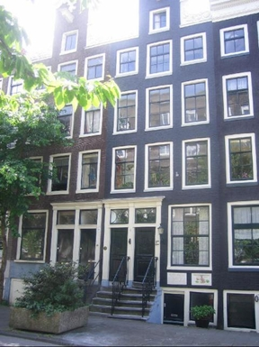 Home exchange country Hollanda,Amsterdam, NH,Netherlands - Amsterdam - House (3 floors),Home Exchange Listing Image