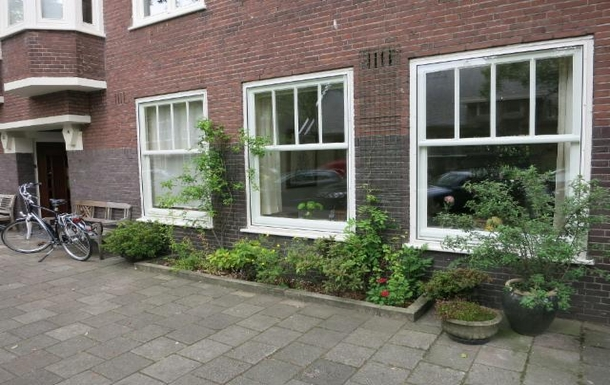 Scambi casa in: Paesi Bassi,Amsterdam, NH,Apartment with two bedrooms,Immagine dell'inserzione per lo scambio di case