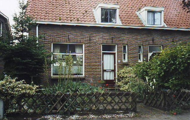 Wohnungstausch in Niederlande,Driebergen, UT,Netherlands - Driebergen - House (2 floors+),Home Exchange Listing Image