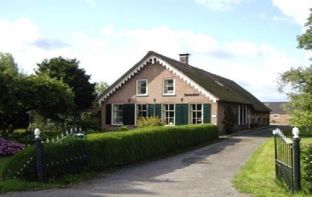 BoligBytte til Holland,Westbroek, UT,Netherlands - Westbroek - House (2 floors+),Boligbytte billeder