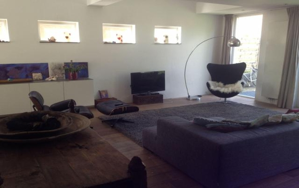Boligbytte i  Nederland,Muiderberg, NH,Nice house very near the beach,Home Exchange & House Swap Listing Image