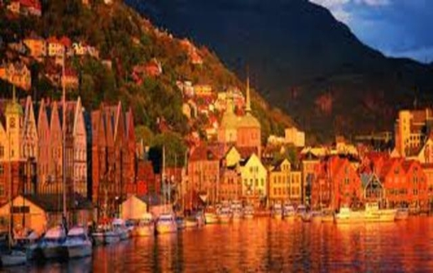 Home exchange in Norway,Bergen, 2, S, 2k, S, Hordaland,Norway - Bergen, 2, S, 2k, S - House (2 floor,Home Exchange & Home Swap Listing Image