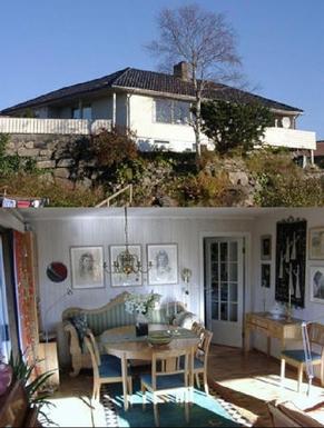 Home exchange in Norway,Bergen, 10k, W, Hordaland,Norway - Bergen, 10k, W - House (2 floors+),Home Exchange & House Swap Listing Image