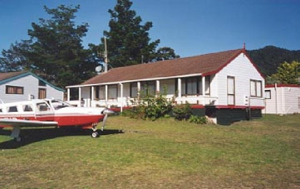 Bostadsbyte i Nya Zeeland,Auckland, 150k, W, Waikato,Coromandel Peninsula with sea views,Home Exchange Listing Image
