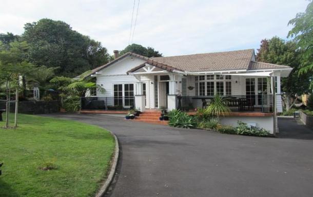 Home exchange country Yeni Zelanda,Auckland, 6k, S, Auckland,Leafy Central Auckland suburb,Home Exchange Listing Image