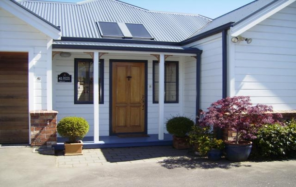 Home exchange in New Zealand,Christchurch, Canterbury,New Zealand - Christchurch -Cottage (1 floor),Home Exchange & Home Swap Listing Image
