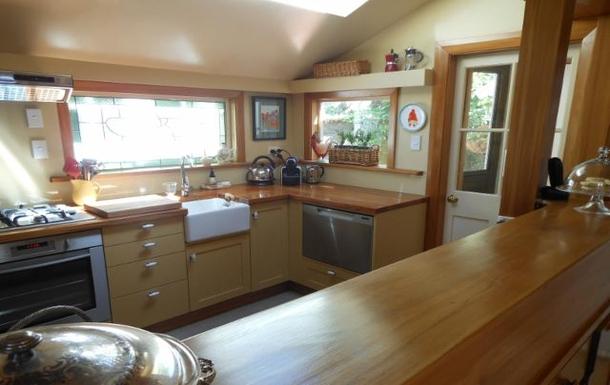 BoligBytte til,New Zealand,Wellington,Kitchen