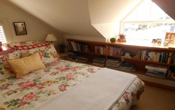 BoligBytte til,New Zealand,Wellington,2nd Bedroom