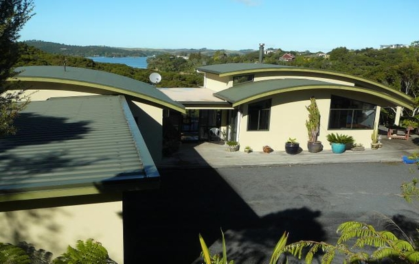 Boligbytte i  New Zealand,Kerikeri, 15k, NE, Northland,Attractive, coastal, open plan 3 bedroom home,Home Exchange & House Swap Listing Image