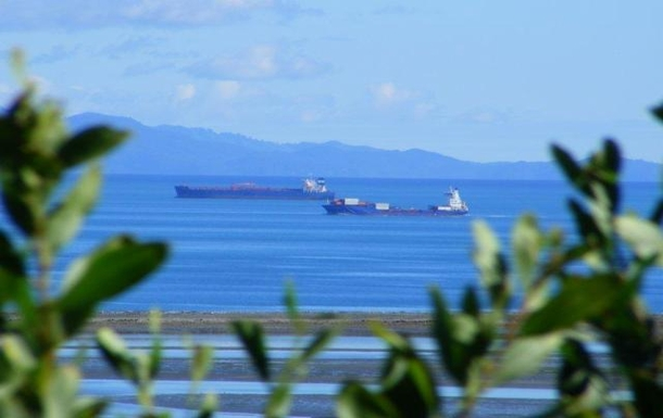 BoligBytte til,New Zealand,Nelson,Watch the ships going in and out of Port Nelson