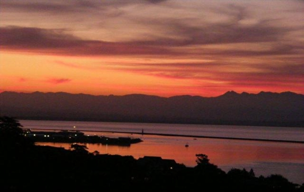 BoligBytte til,New Zealand,Nelson,Tasman Bay, Port Nelson and Western Ranges