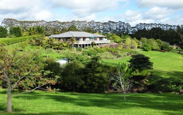 ,Kodinvaihdon maa Australia|ARTHURS SEAT