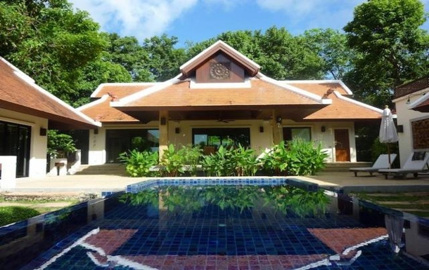 Wohnungstausch in Thailand,Phuket, Phuket,Thailand - Phuket - Holiday home,Home Exchange Listing Image