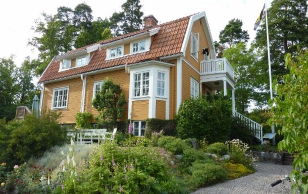 Home exchange in Sweden,Stockholm, 8k, N, Stockholms län,Sweden - Stockholm, 8k, N - House (2 floors+),Home Exchange & Home Swap Listing Image