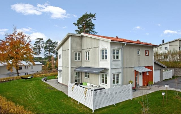 Home exchange in Sweden,Stockholm, 45, N, Stockholms län,Sweden - Stockholm, 45, N - House (2 floors+),Home Exchange & Home Swap Listing Image