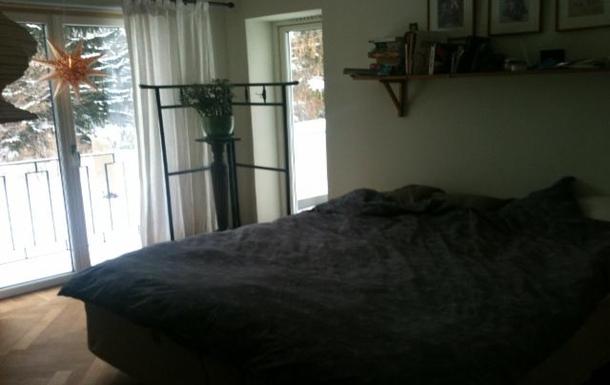 BoligBytte til,Sweden,Stockholm, 10k, N,Bedroom #1 - Master bedroom