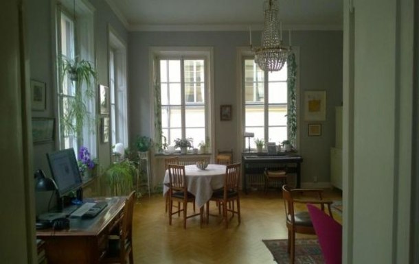 Home exchange in Sweden,Stockholm centre, Stockholms län,Sweden - Stockholm centre - Appartment,Home Exchange & House Swap Listing Image