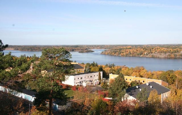 Home exchange country İsveç,Skärholmen, Stockholm,Sweden - Stockholm, 18k, SW - House (3 floors,Home Exchange Listing Image