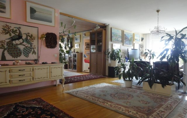 Échange de maison en Suède,Taby, Sverige,Sweden - Stockholm, 16k, N - Appartment,Echange de maison, photos du bien