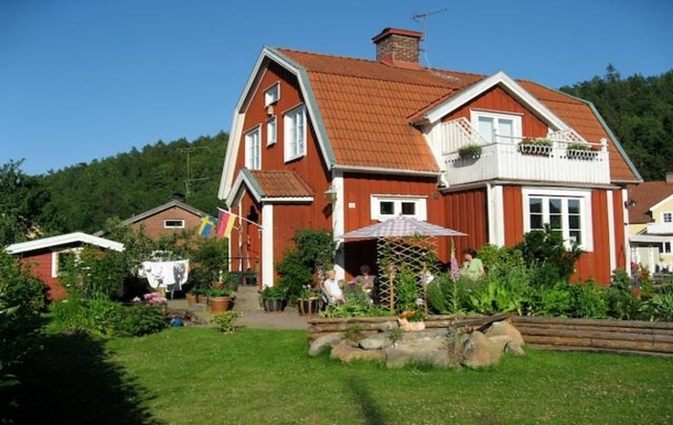Huizenruil in  Zweden,Jonsered, Västra Götaland,Sweden - Göteborg area,Home Exchange Listing Image
