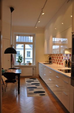 BoligBytte til,Sweden,Stockholm city, 0k,,Kitchen with all necessary appliances.