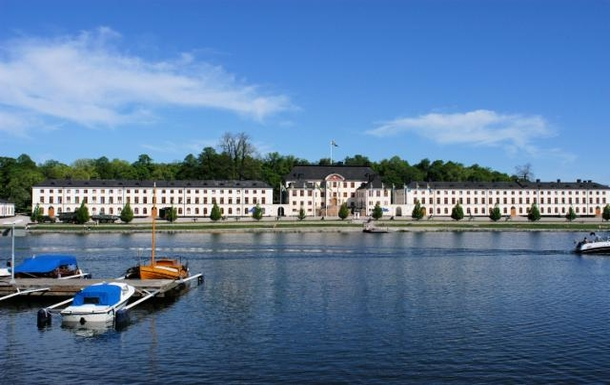 BoligBytte til,Sweden,Stockholm city, 0k,,Karlberg's castle, approx 15 min's walk from home.