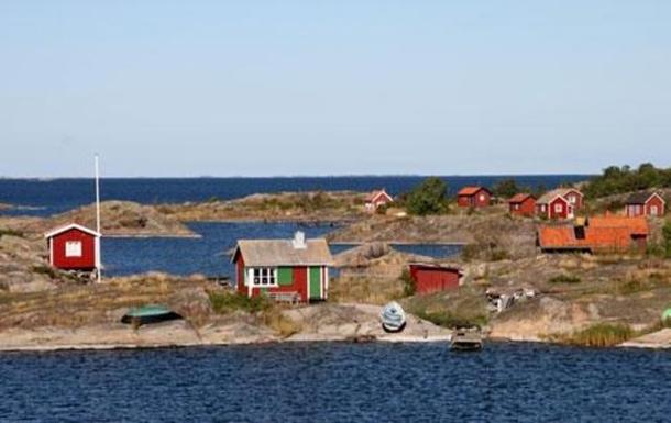 BoligBytte til,Sweden,Stockholm, 30k, NW,Good fishing, walking, swimming, cayaking, sailing