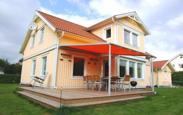 Home exchange country İsveç,Stockholm, 20k, NW, Stockholms län,Sweden - Stockholm, 20k, NW - House (2 floors,Home Exchange Listing Image