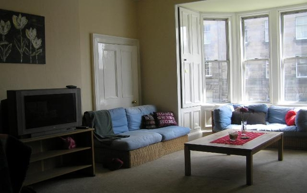 Home exchange in United Kingdom,Edinburgh, Scotland,Apartment in central Edinburgh,Home Exchange & Home Swap Listing Image