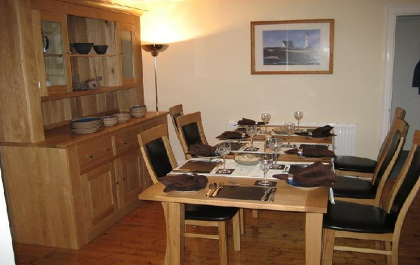 BoligBytte til,United Kingdom,Edinburgh,Dining room