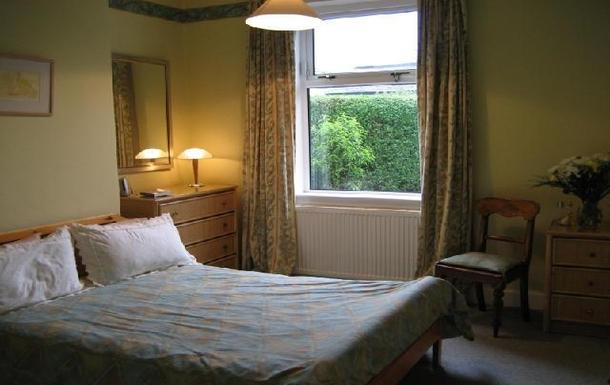 BoligBytte til,United Kingdom,Edinburgh,2nd bedroom, double bed.