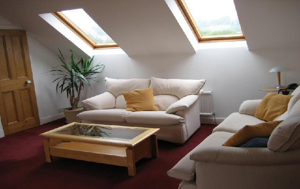 BoligBytte til,United Kingdom,Edinburgh,upstairs lounge and 2nd TV room