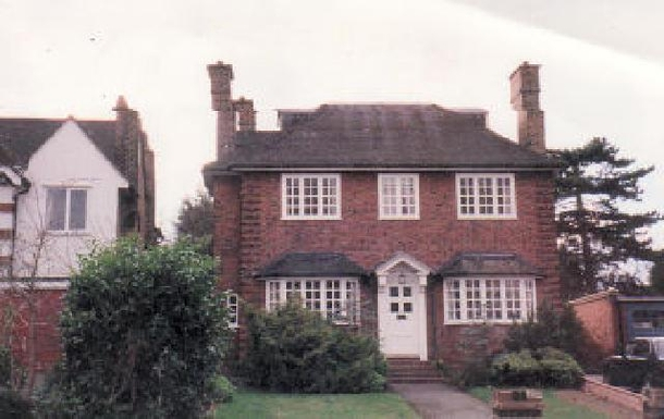 Home exchange in United Kingdom,Beckenham, Kent,Large home 8 miles from London,Home Exchange & House Swap Listing Image