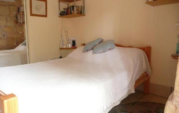 BoligBytte til,France,Perpezac le Blanc,Main bedroom
