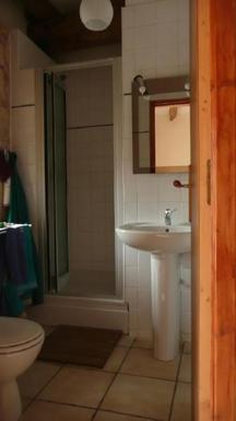 BoligBytte til,France,Perpezac le Blanc,En-suite room