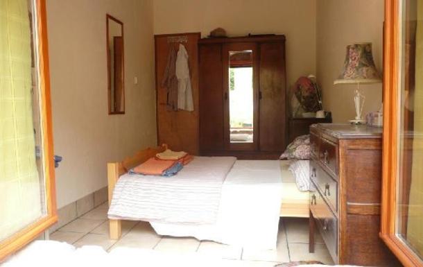 BoligBytte til,France,Perpezac le Blanc,Second bedroom