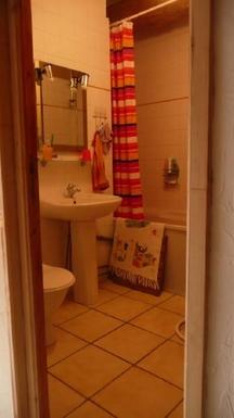 BoligBytte til,France,Perpezac le Blanc,Family bathroom