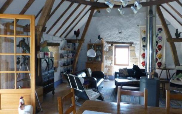BoligBytte til,France,Perpezac le Blanc,Sitting area