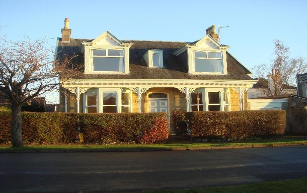 Boligbytte i  Storbritannia,Helensburgh, Glasgow,Beautiful Victorian home by seafront,Home Exchange & House Swap Listing Image