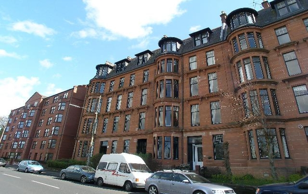 Boligbytte i  Storbritannia,Glasgow, Scotland,Scotland Glasgow West End - Apartment,Home Exchange & House Swap Listing Image
