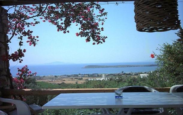 BoligBytte til,Greece,Paros, Greece.  Tsanes,The view to the nearest islands