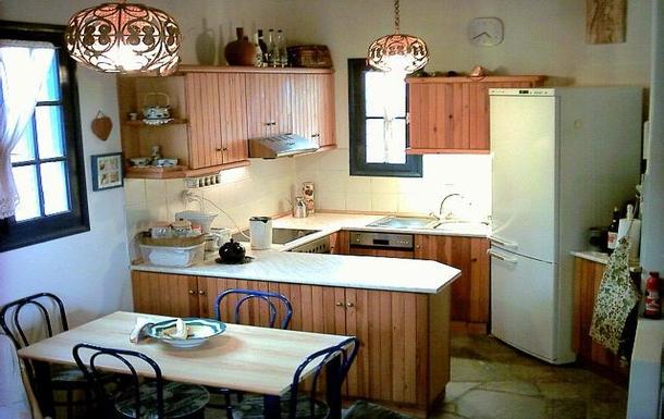 BoligBytte til,Greece,Paros, Greece.  Tsanes,Kitchen