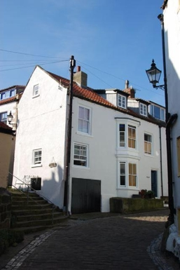 Kodinvaihdon maa Britannia,Staithes, North Yorkshire,Holiday home in the seaside town of Staithes,Home Exchange Listing Image