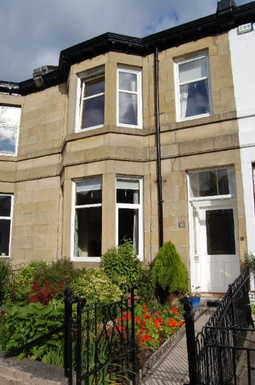 Boligbytte i  Storbritannia,Jordanhill, Glasgow,2 bedroom home in Glasgow,Home Exchange & House Swap Listing Image