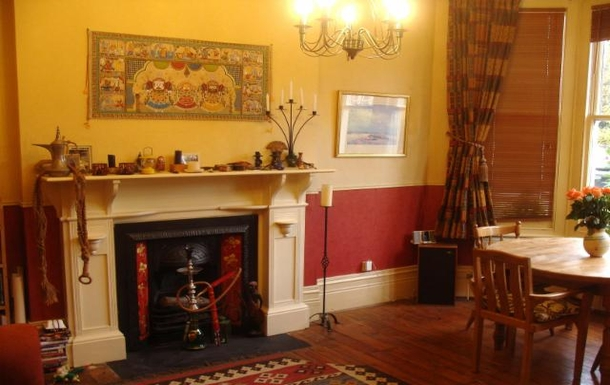 Home exchange in United Kingdom,London, England,Large house 5 miles from central London,Home Exchange & House Swap Listing Image